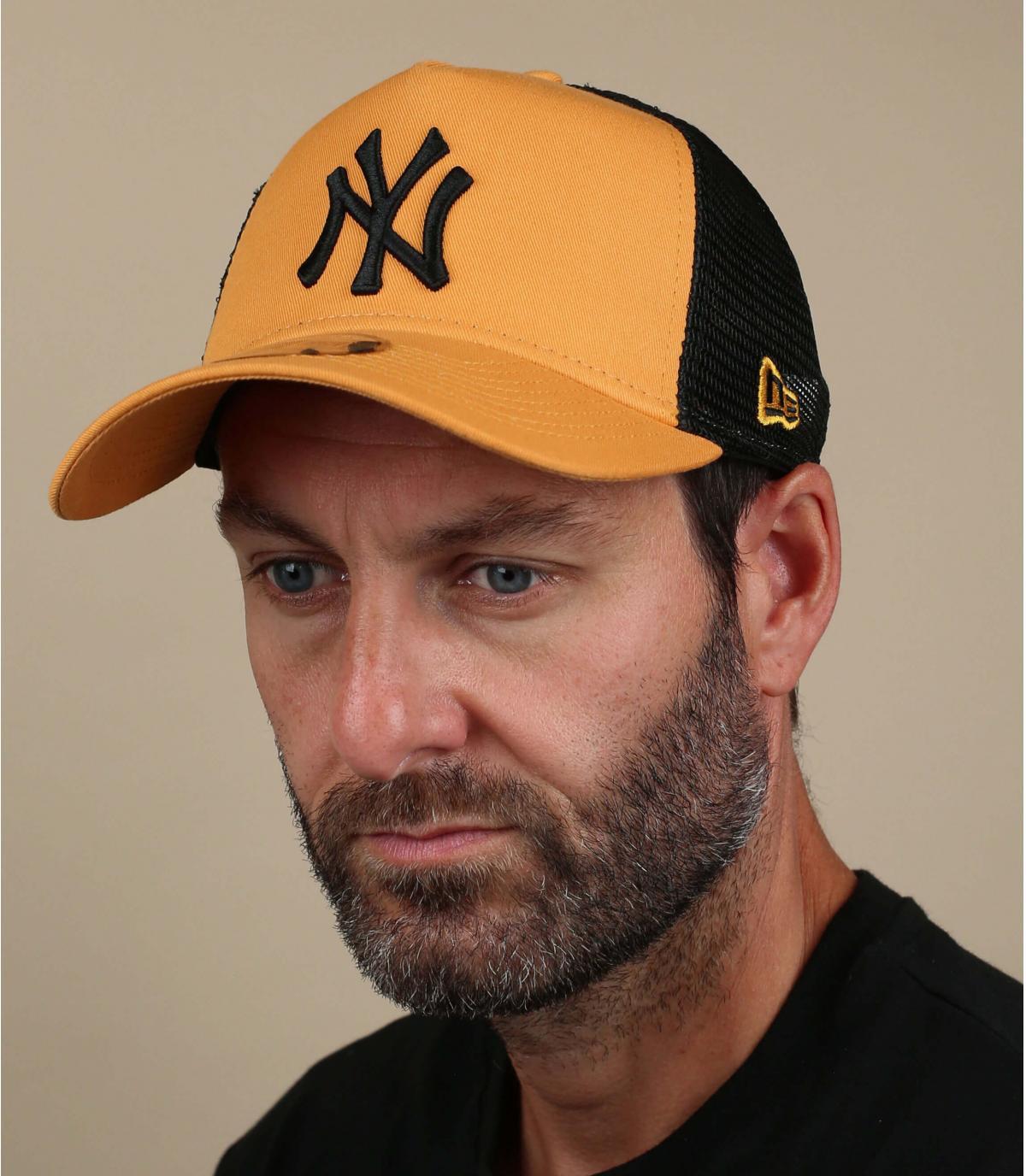 gele trucker NY
