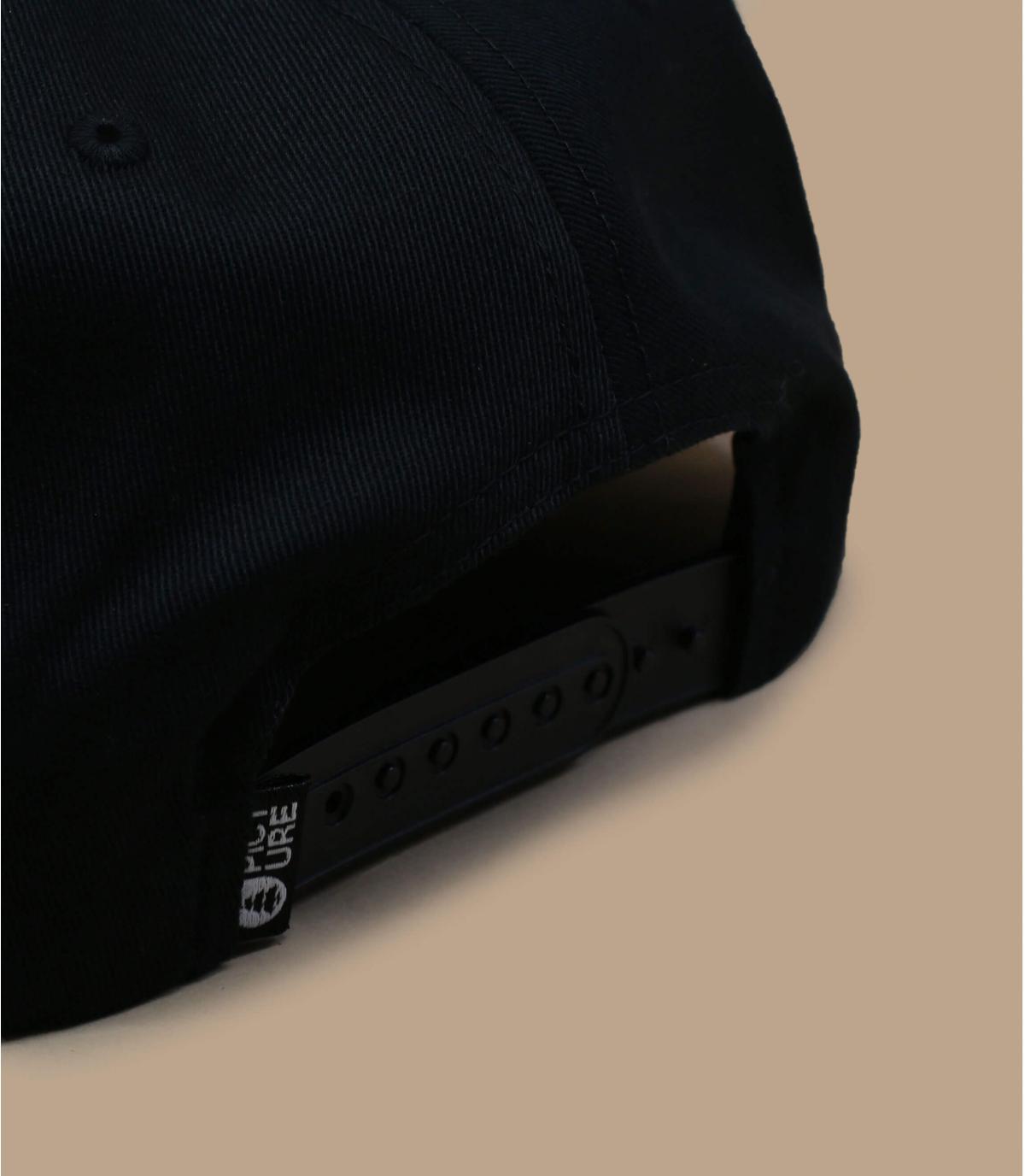 Details Qilo black - afbeeling 4