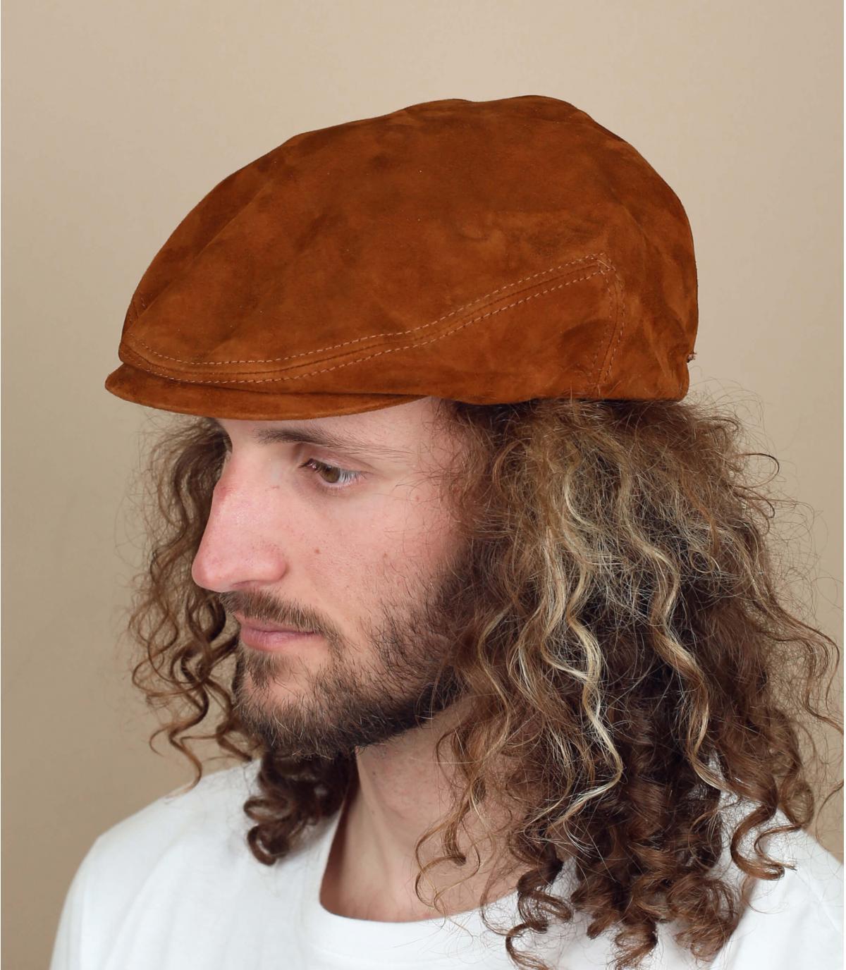 suède baret