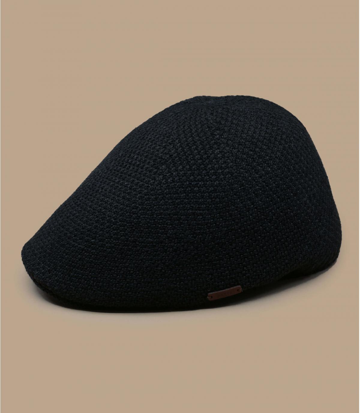 heide grijze baret