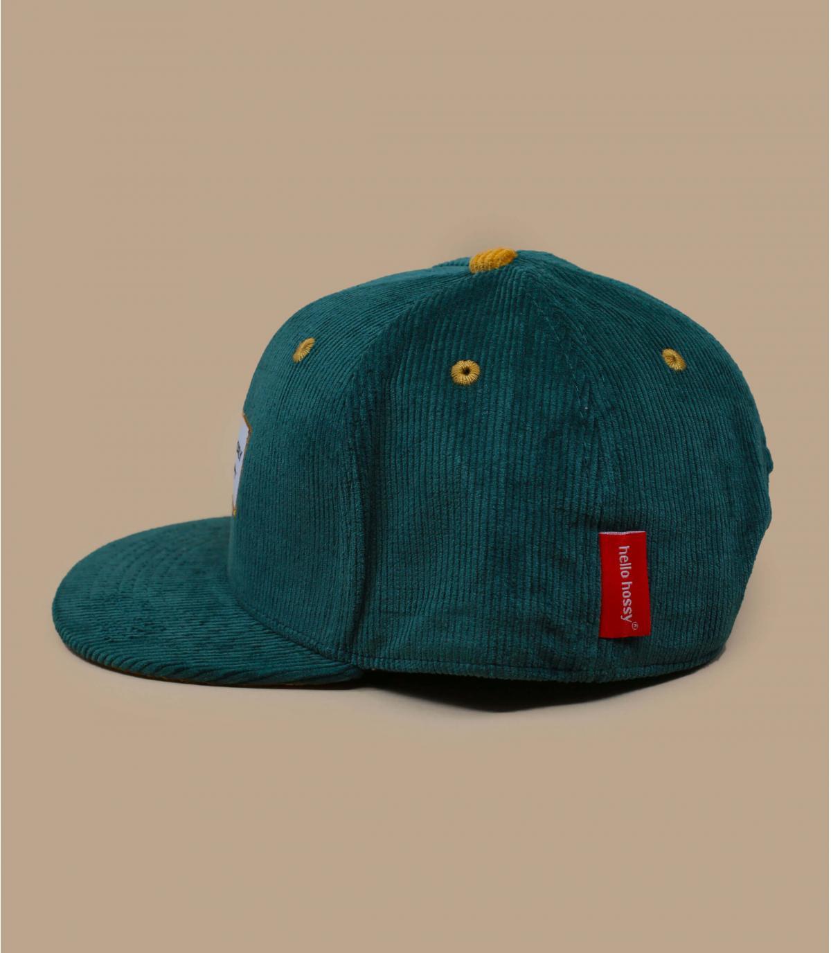 Details Sweet emerald - afbeeling 2