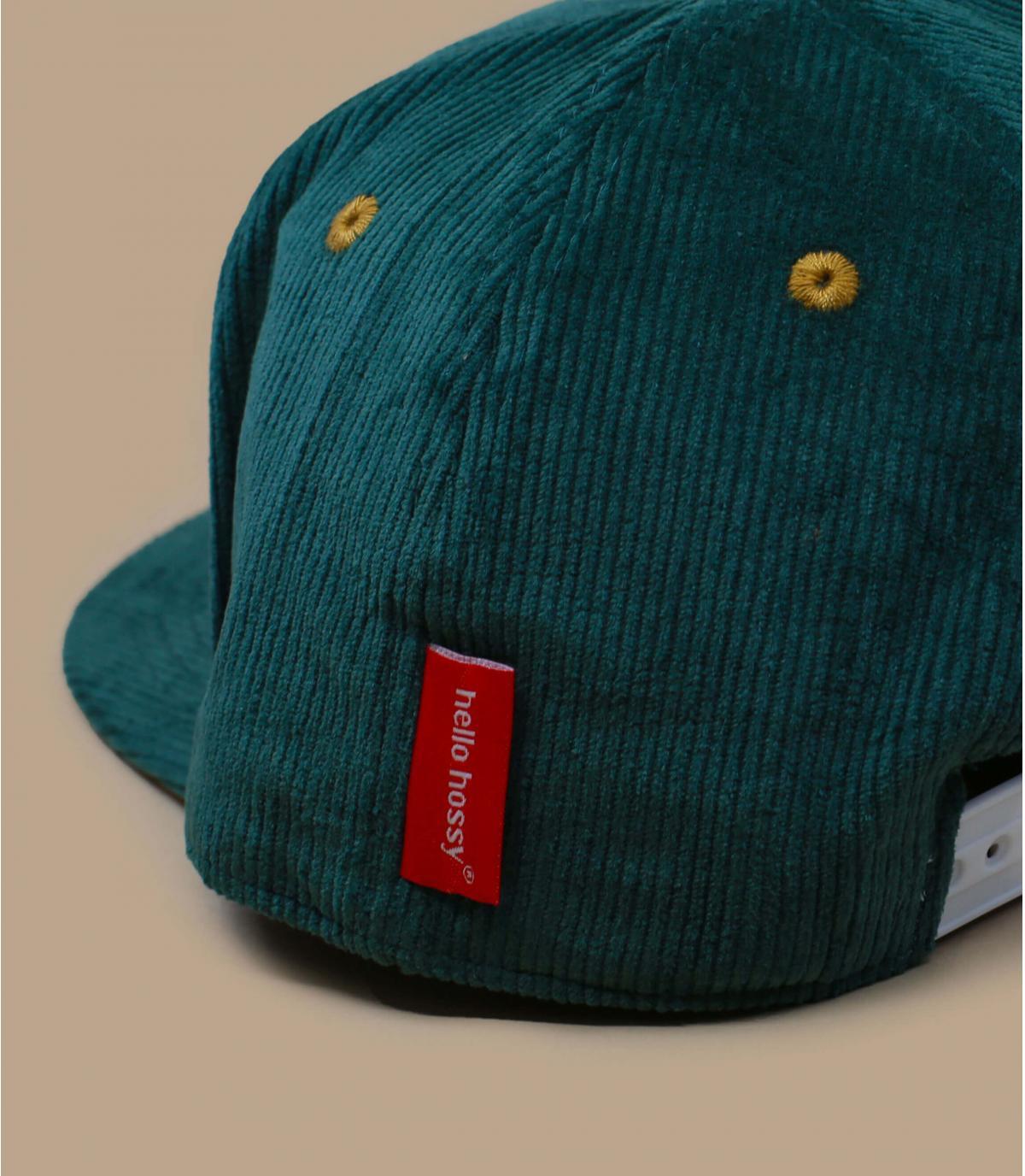 Details Sweet emerald - afbeeling 3