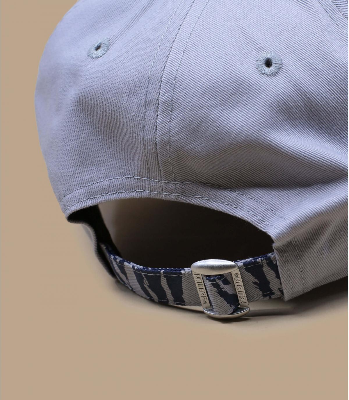 Details Infill 940 NY gray - afbeeling 4