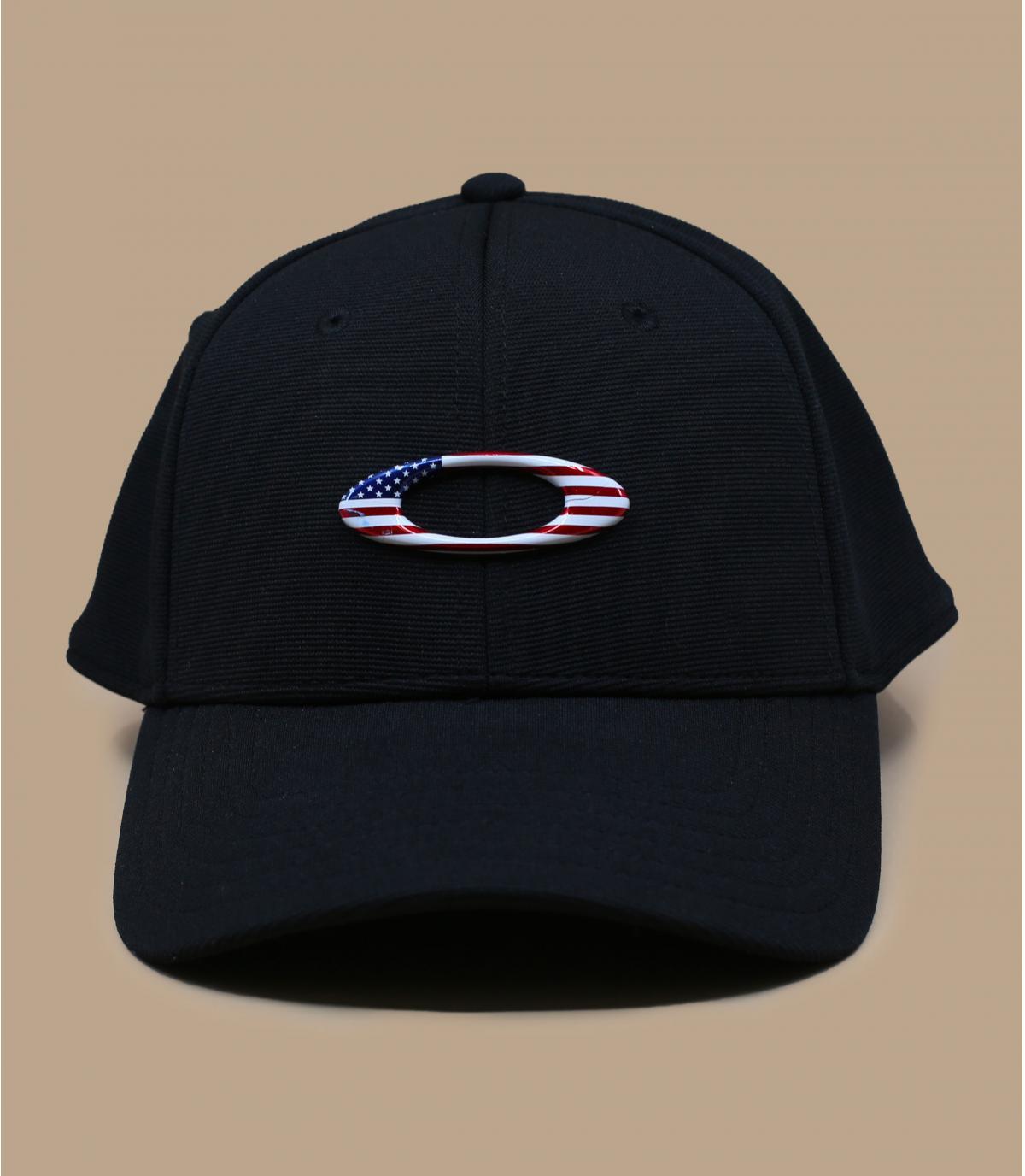 Details Tincan black american flag - afbeeling 2
