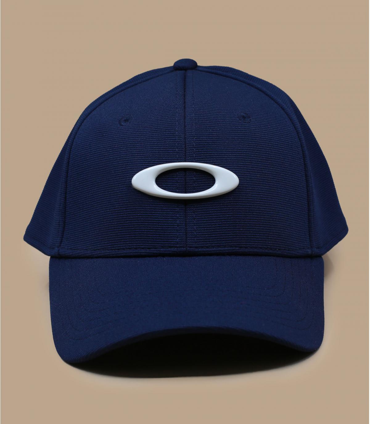 Oakley marineblauwe pet