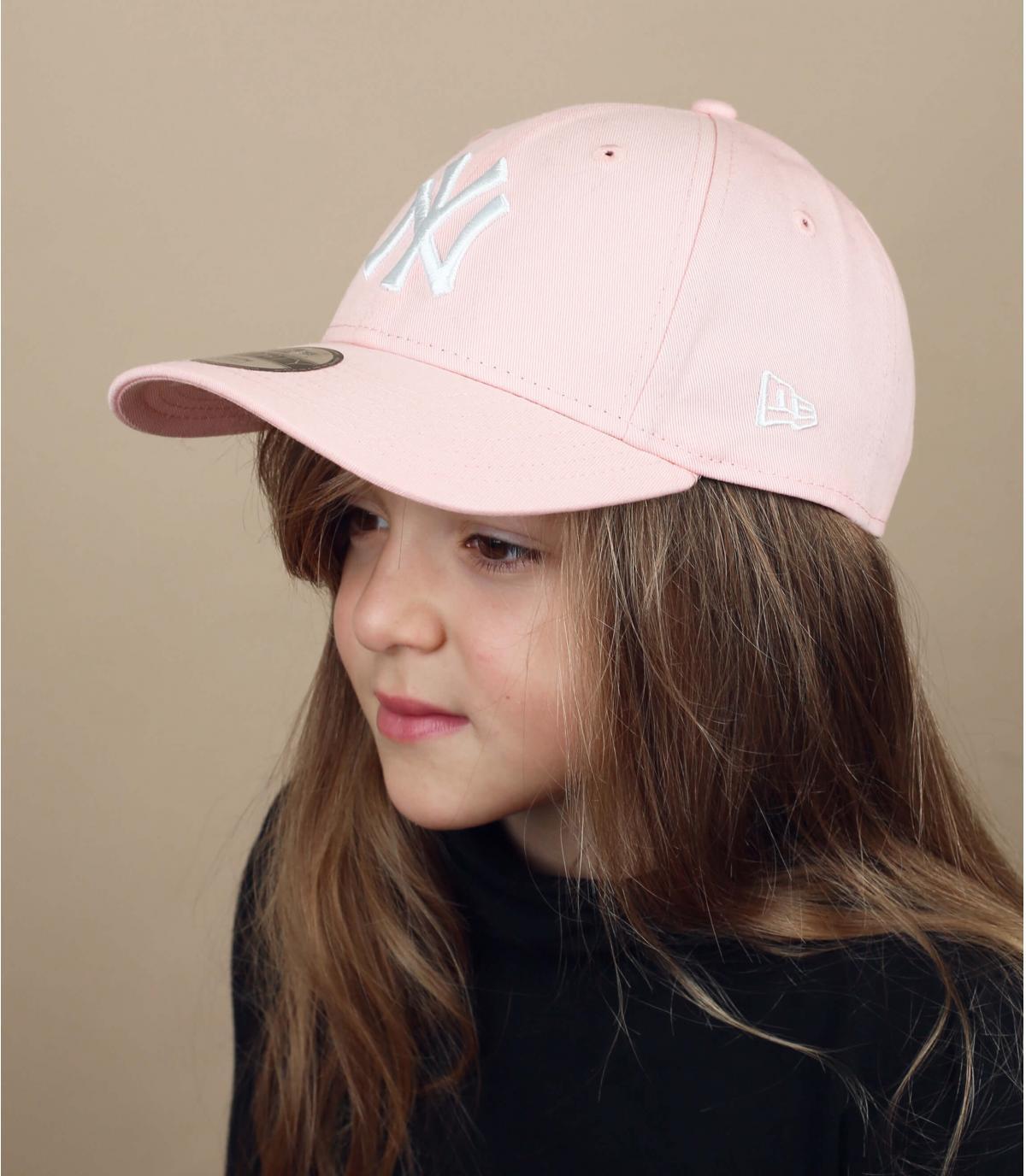 roze NY kinderpet