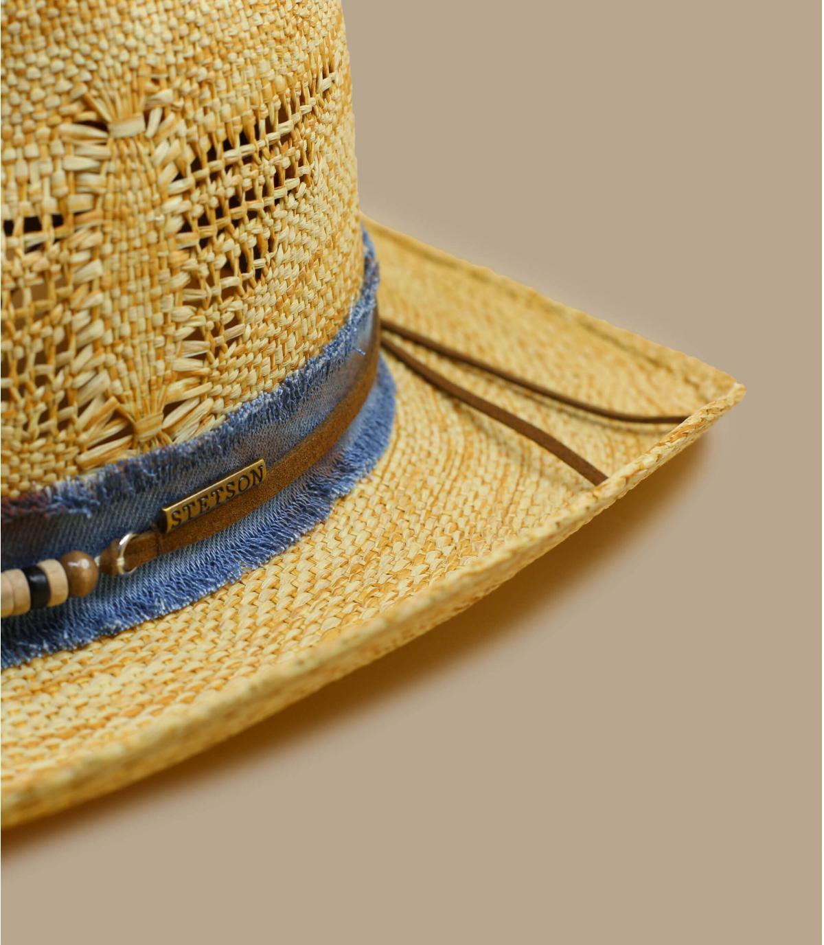 Details Western Toyo natural - afbeeling 3