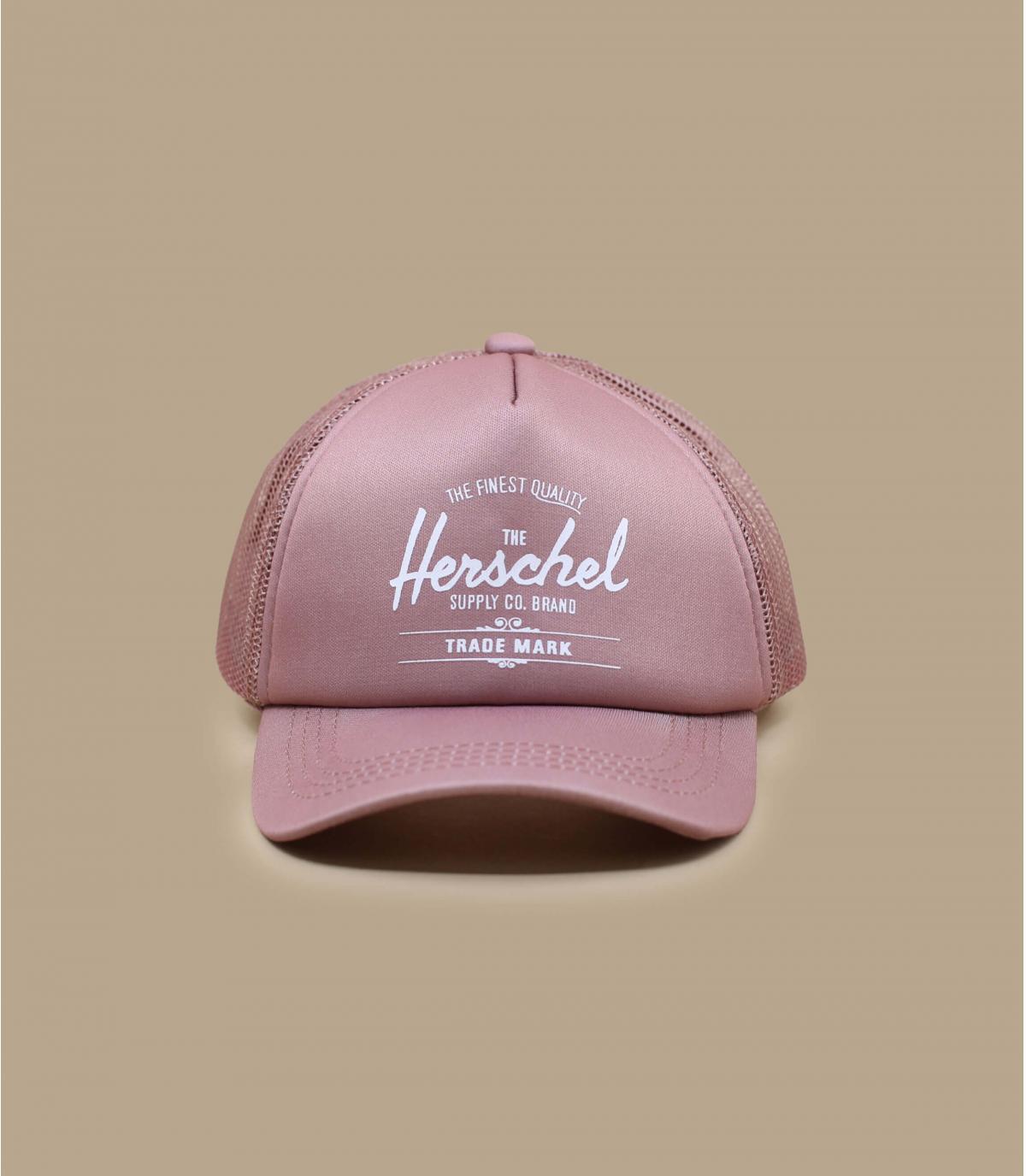 roze Herschel babypet