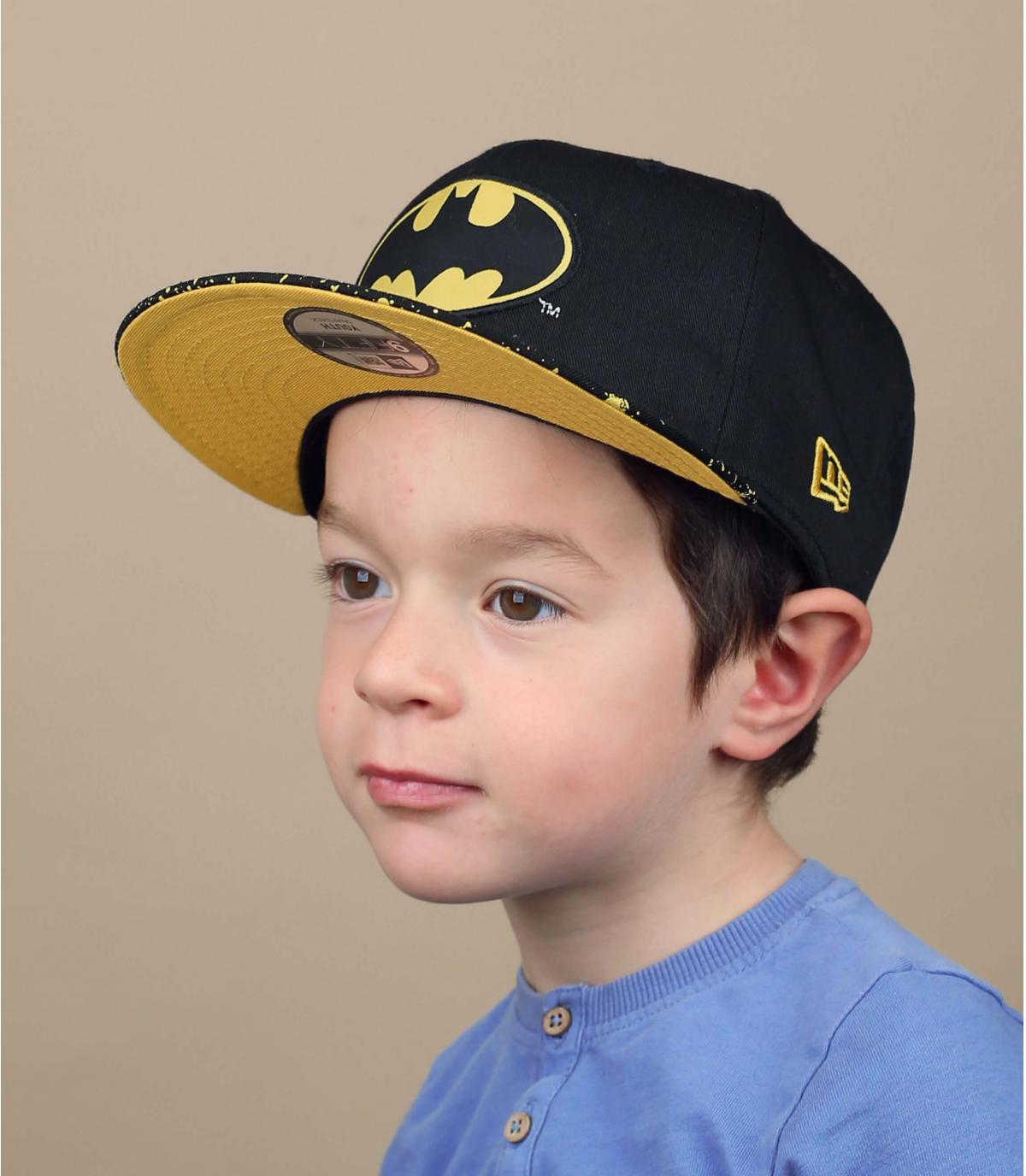 batman snapback voor kinderen