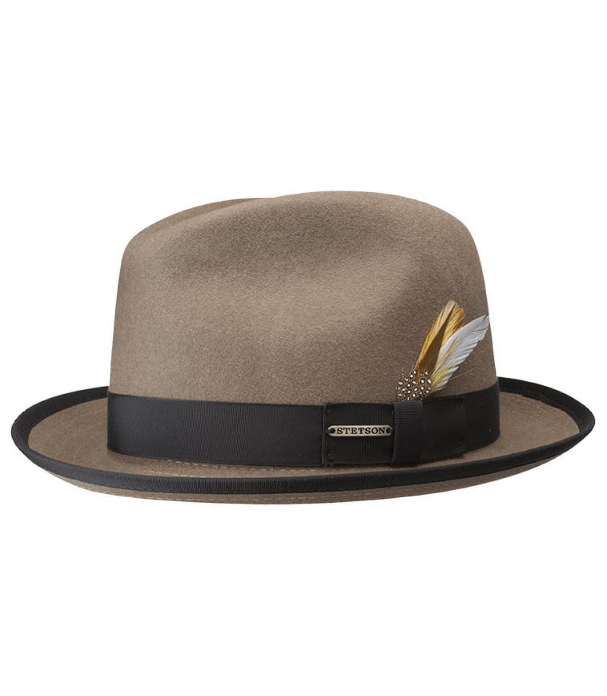 Wolvilten Stetson hoed