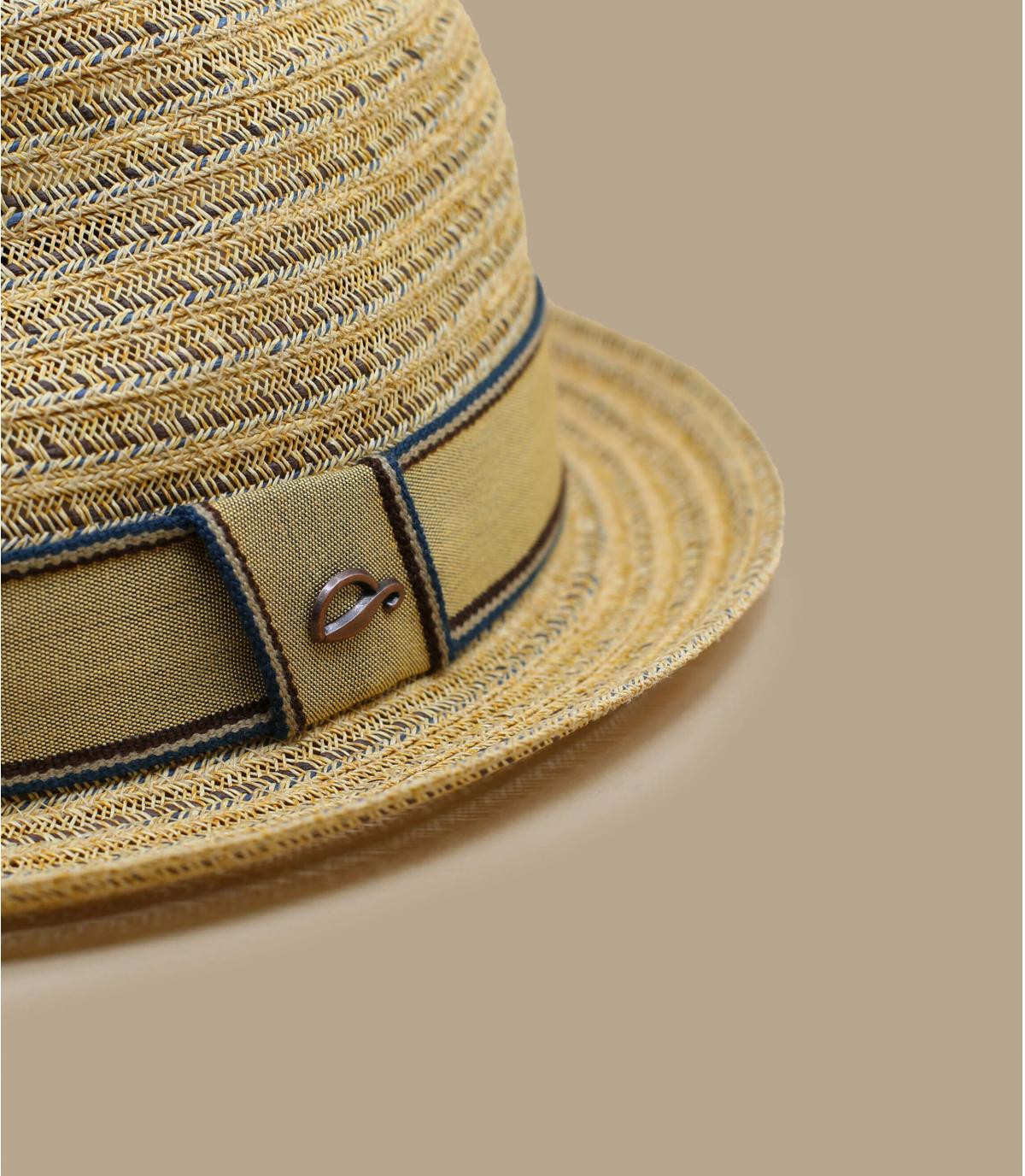 Details Newman Toyo beige - afbeeling 3