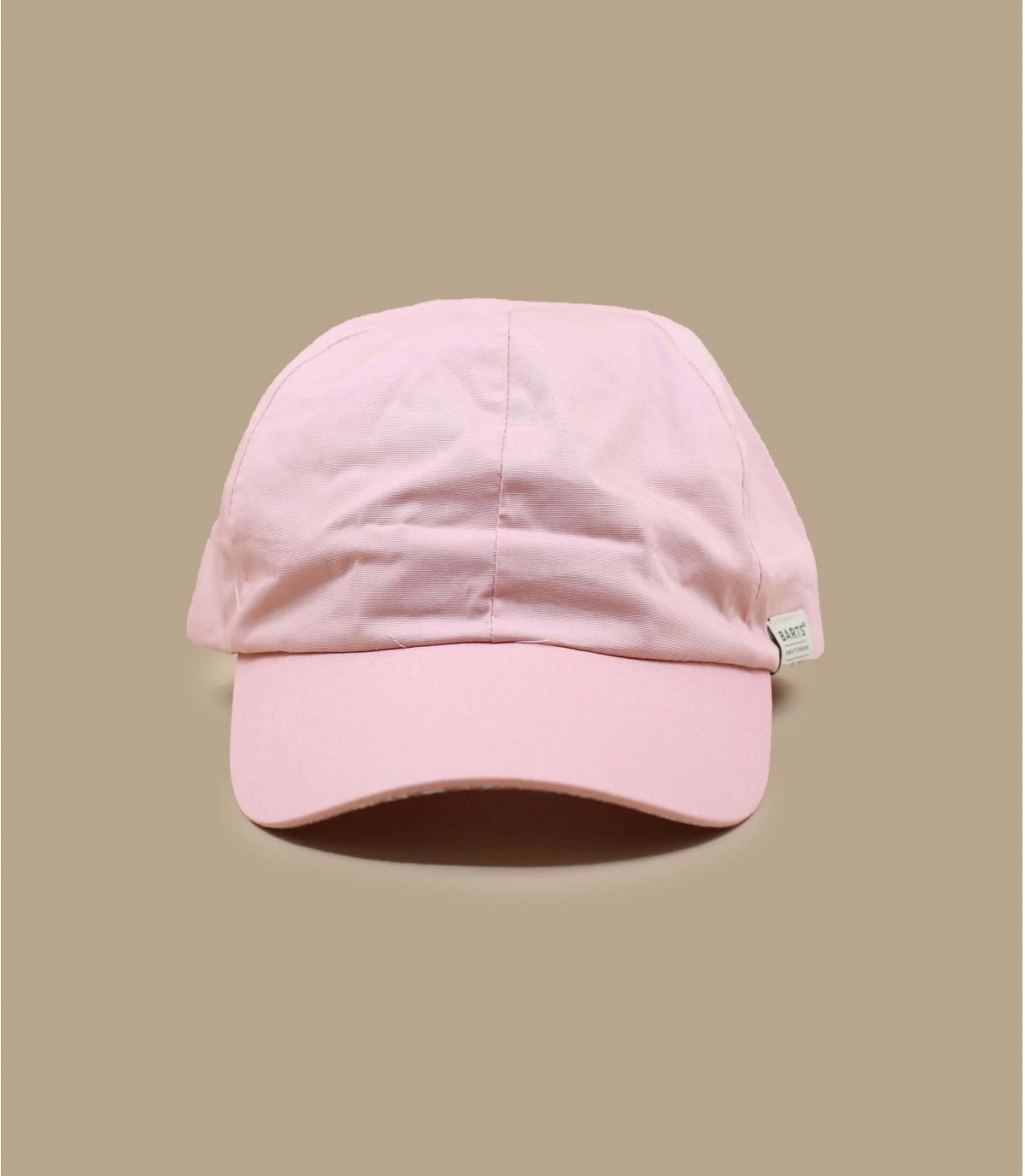 roze damespet