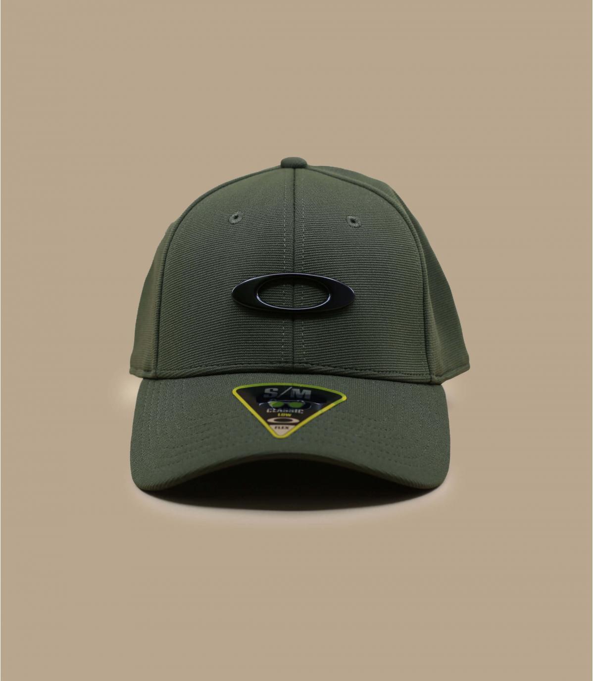 Oakley cap groen