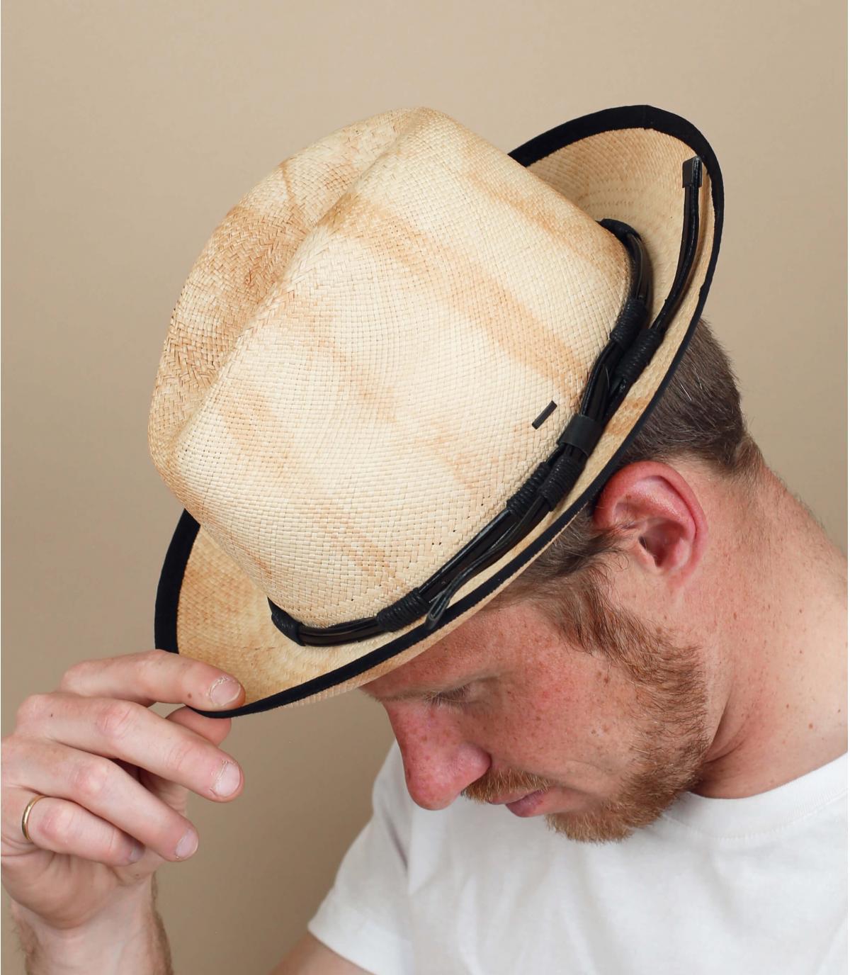 Bailey link strooien hoed