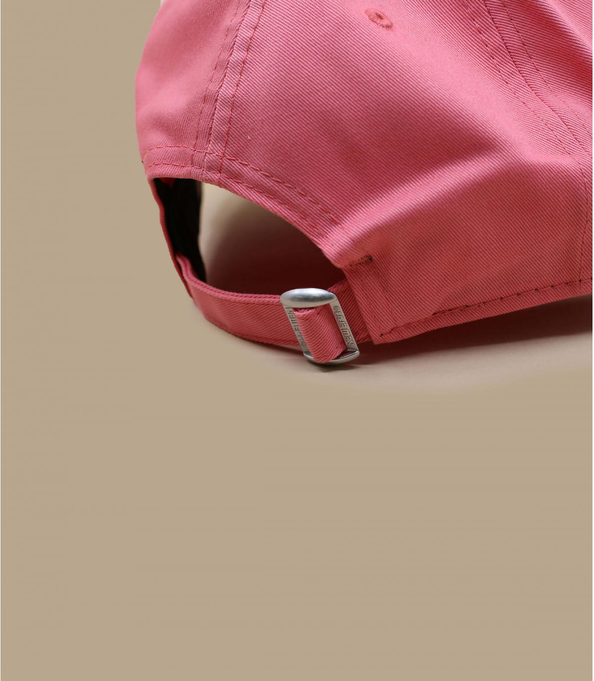 Details League Ess NY 940 pink lift navy - afbeeling 3