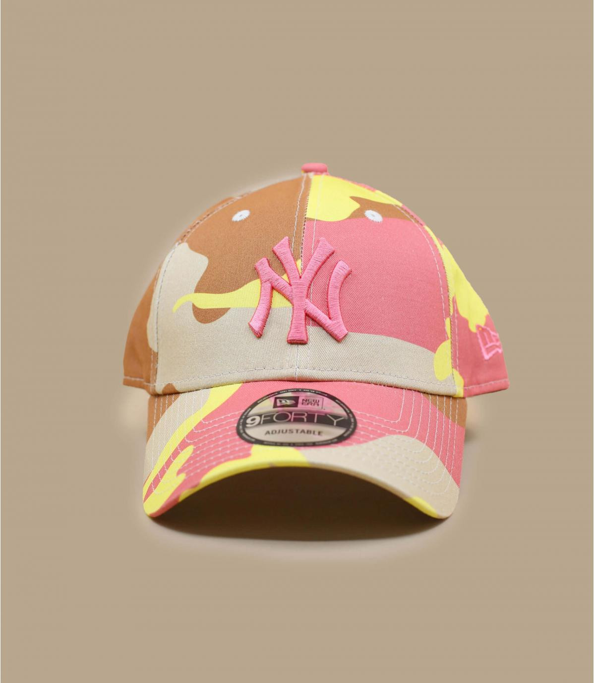 Details Camo Pack NY 940 stone - afbeeling 2