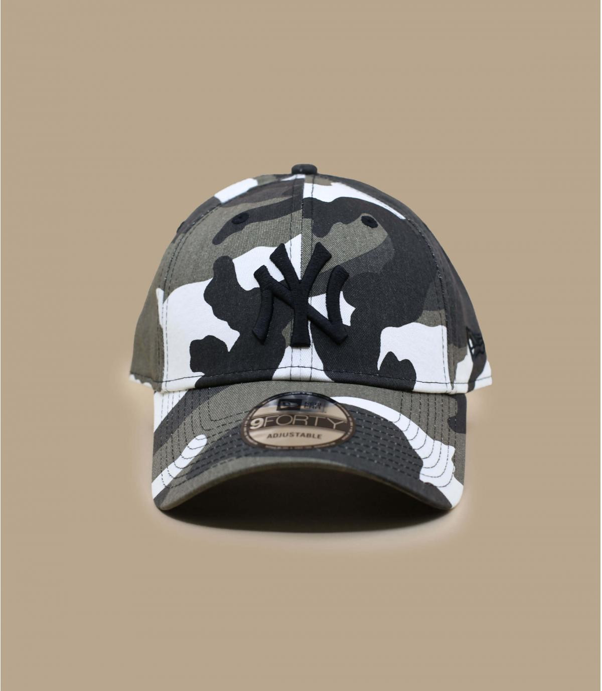 Details Camo Pack NY 940 urban - afbeeling 2