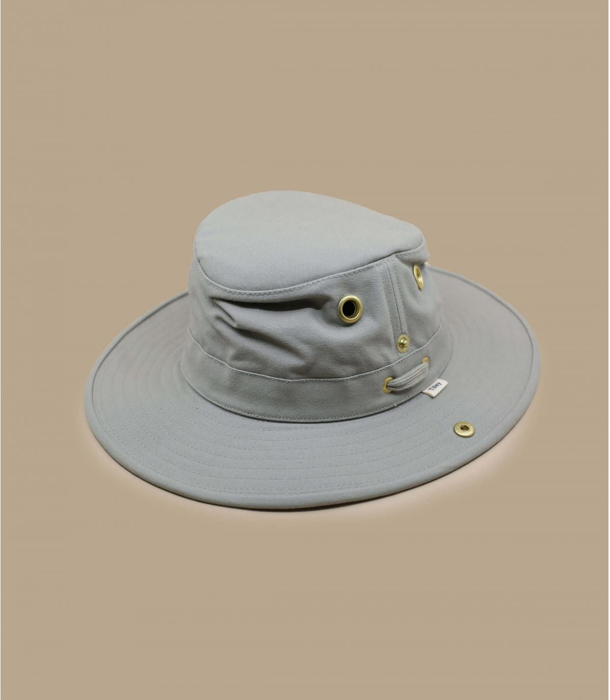 Details Classic T3 khaki - afbeeling 2