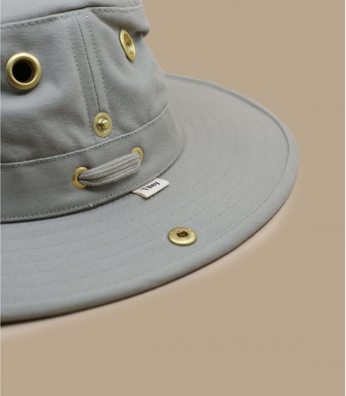Details Classic T3 khaki - afbeeling 3