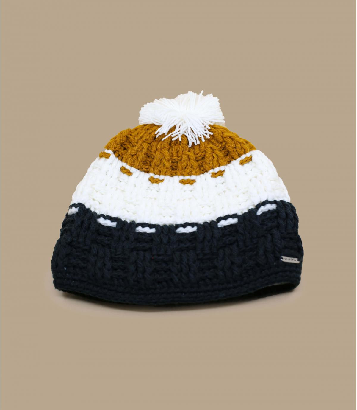 Details Epicé curry beanie - afbeeling 1