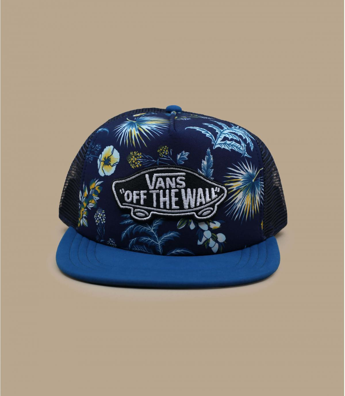 Details Snapback Full Patch Trucker califas - afbeeling 2