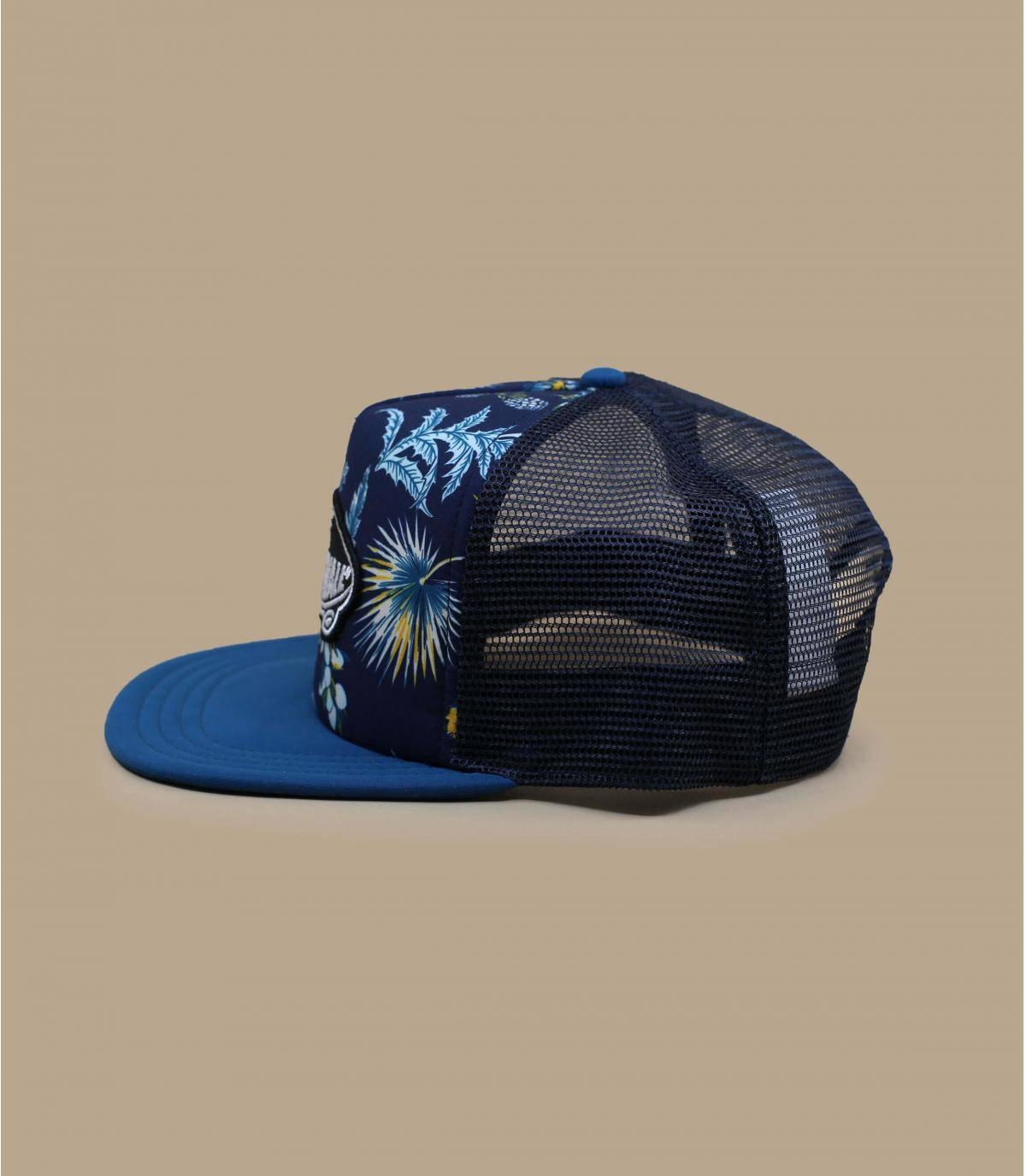 Details Snapback Full Patch Trucker califas - afbeeling 3