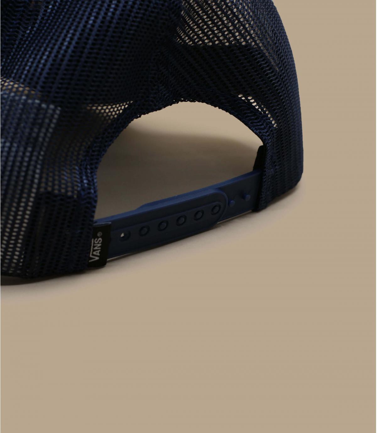 Details Trucker High Risk dress blues - afbeeling 4