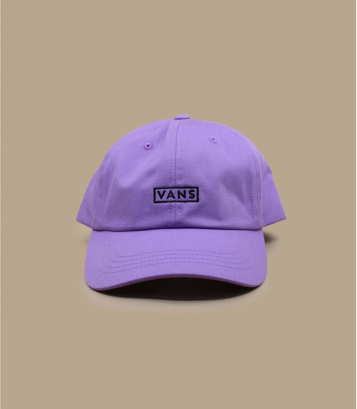 Details Dad Hat wmn Drop V II english lavendar - afbeeling 2