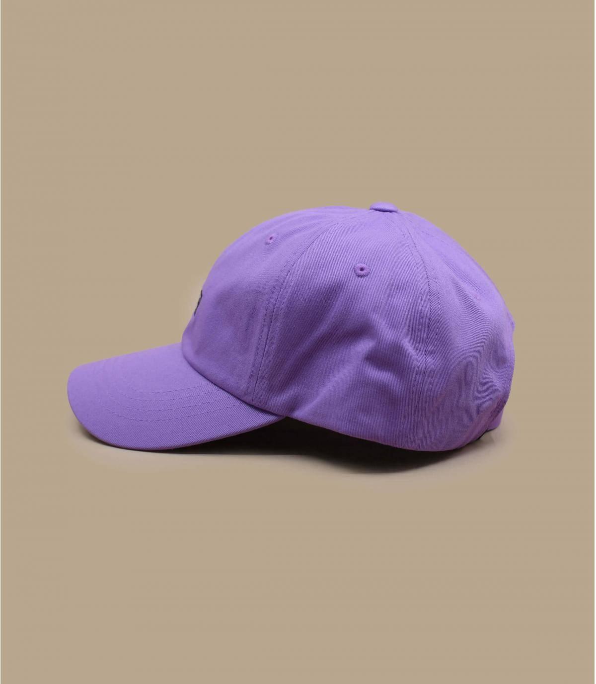 Details Dad Hat wmn Drop V II english lavendar - afbeeling 3