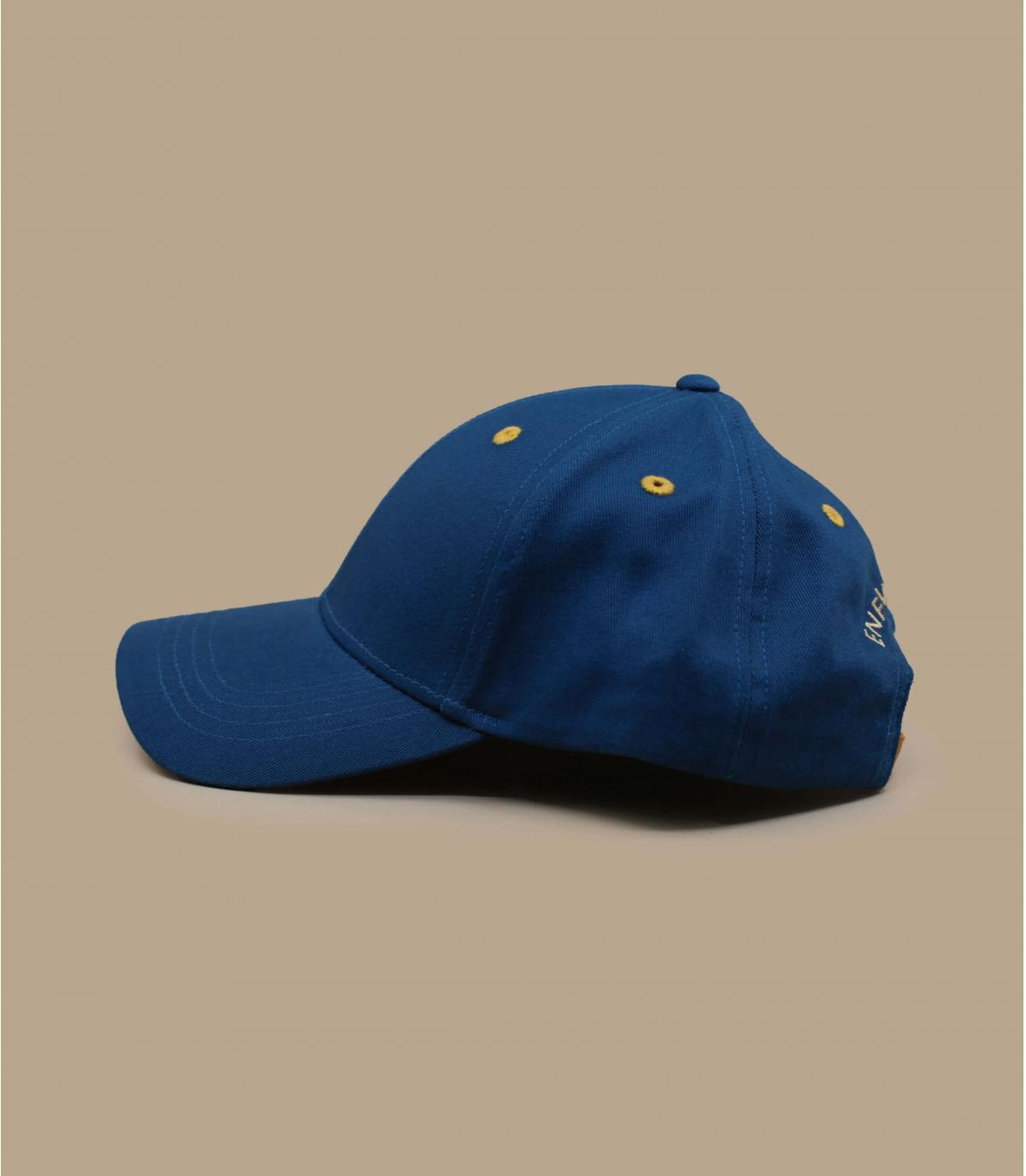 Details Enfant Terrible mineral blue - afbeeling 2