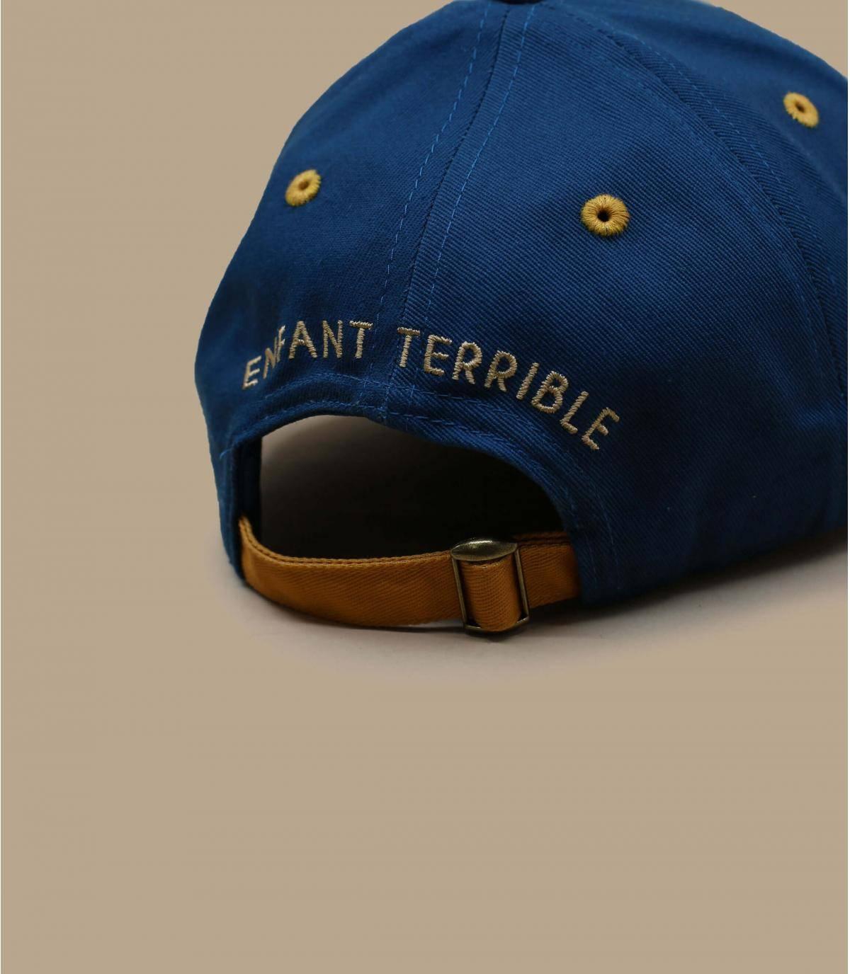 Details Enfant Terrible mineral blue - afbeeling 3