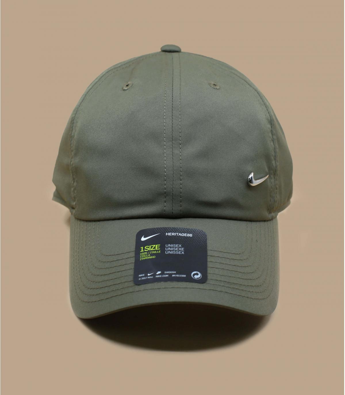 Nike pet groen