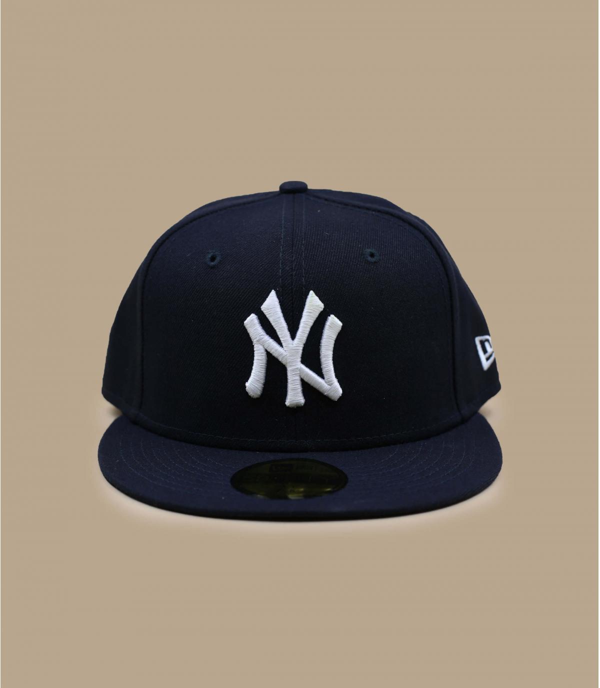 NY 5950 cap
