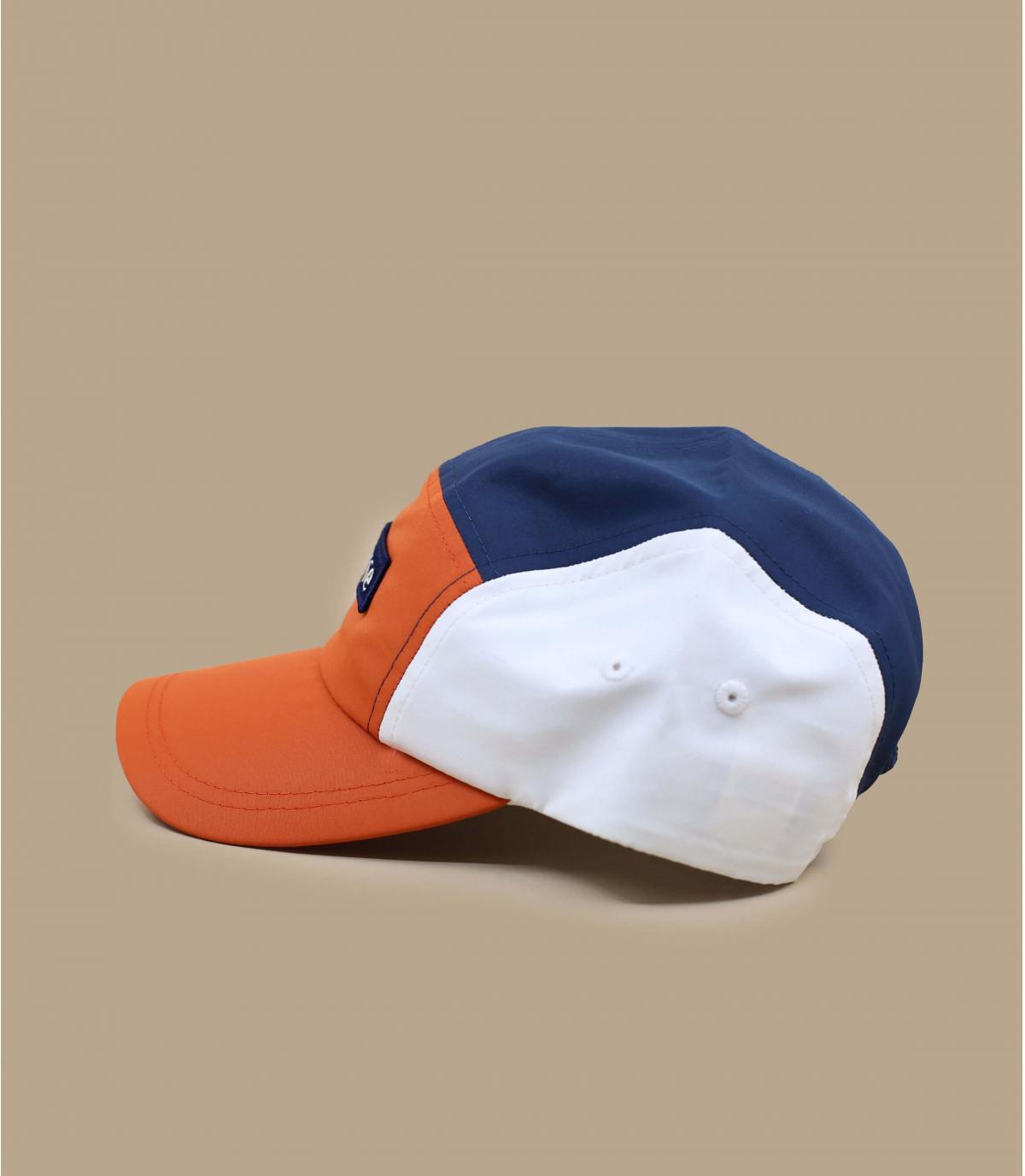 Multi-color Ellesse cap