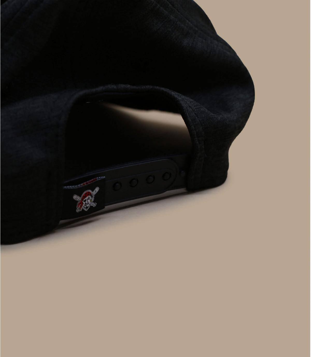 Details Shadow Tech Pop 950 Pirates - afbeeling 4
