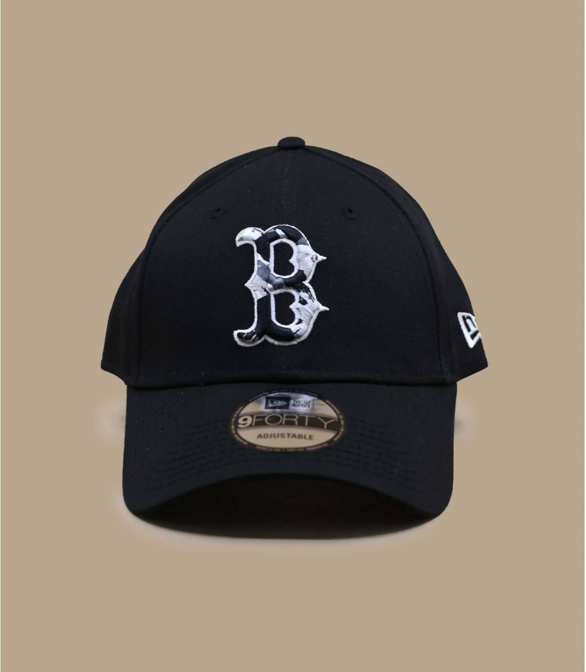 Details Camo Infill 940 Boston black - afbeeling 2