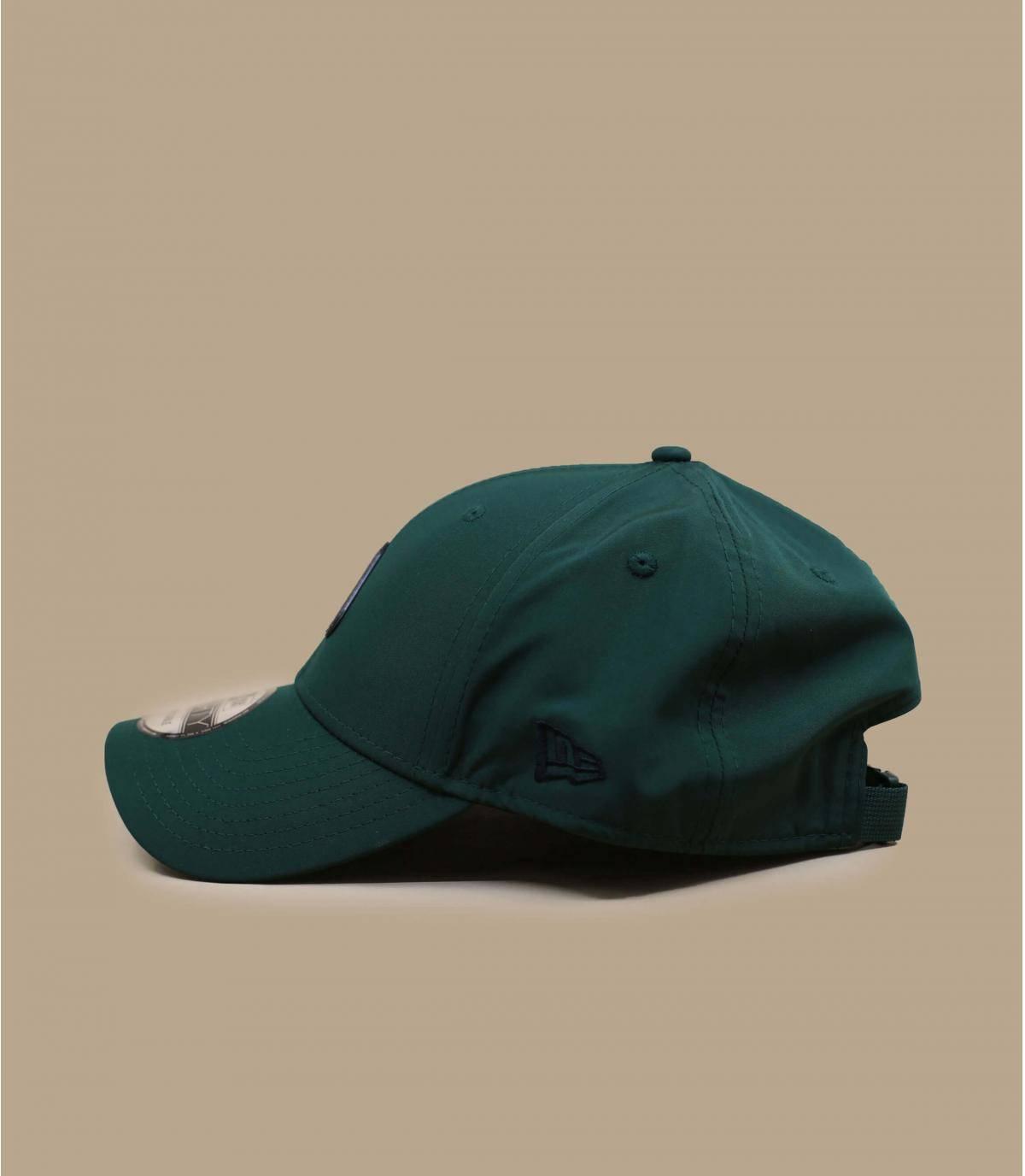 Details Tri Patch 940 dark green - afbeeling 3
