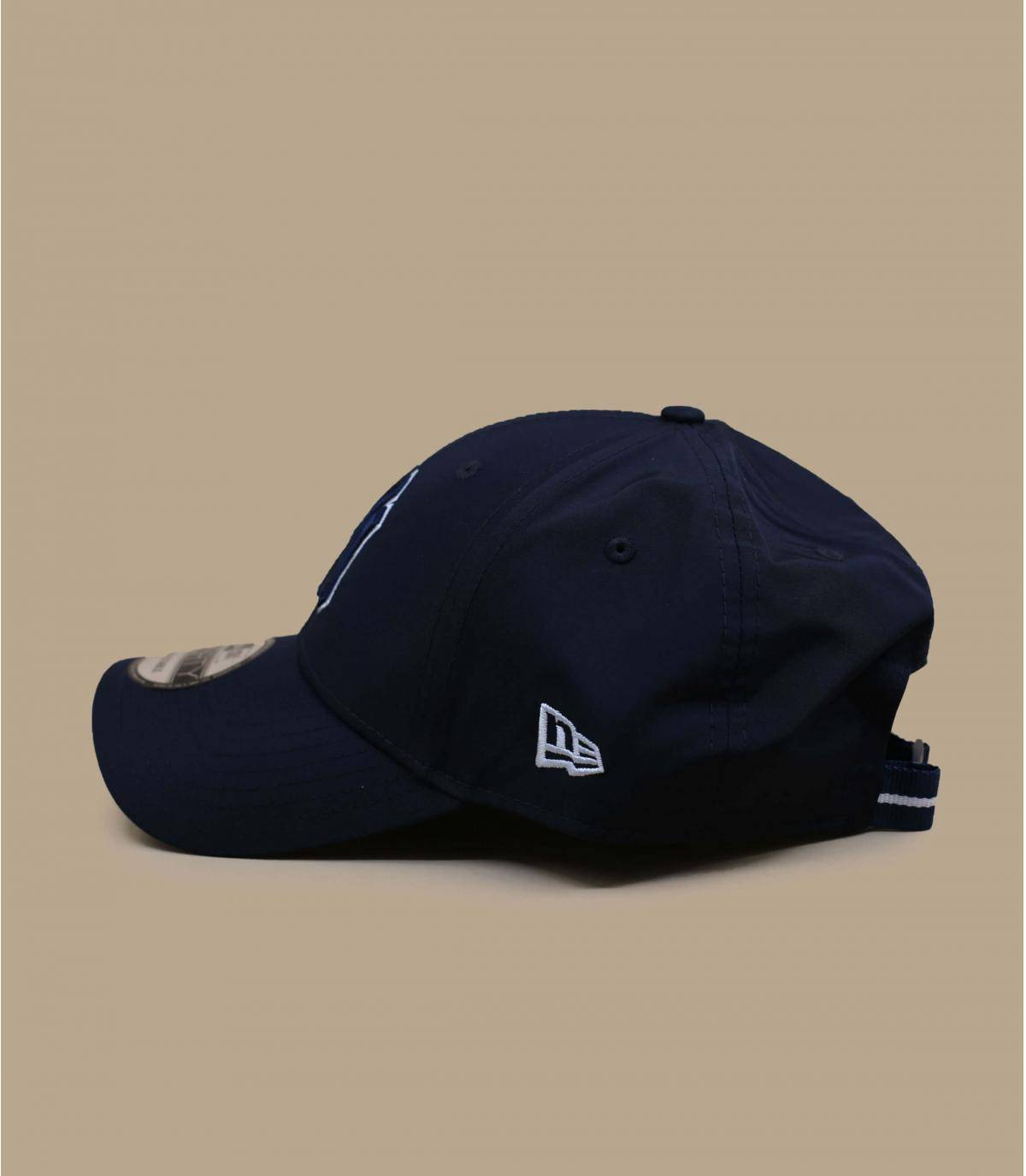 Details Two Tone 940 NY navy - afbeeling 3