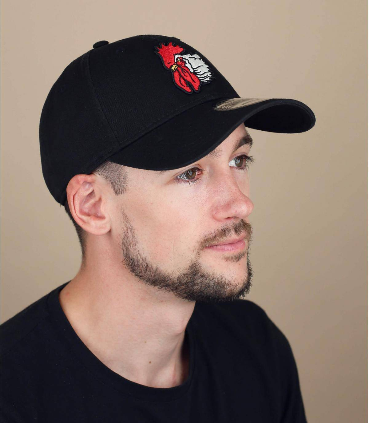Roosters cap