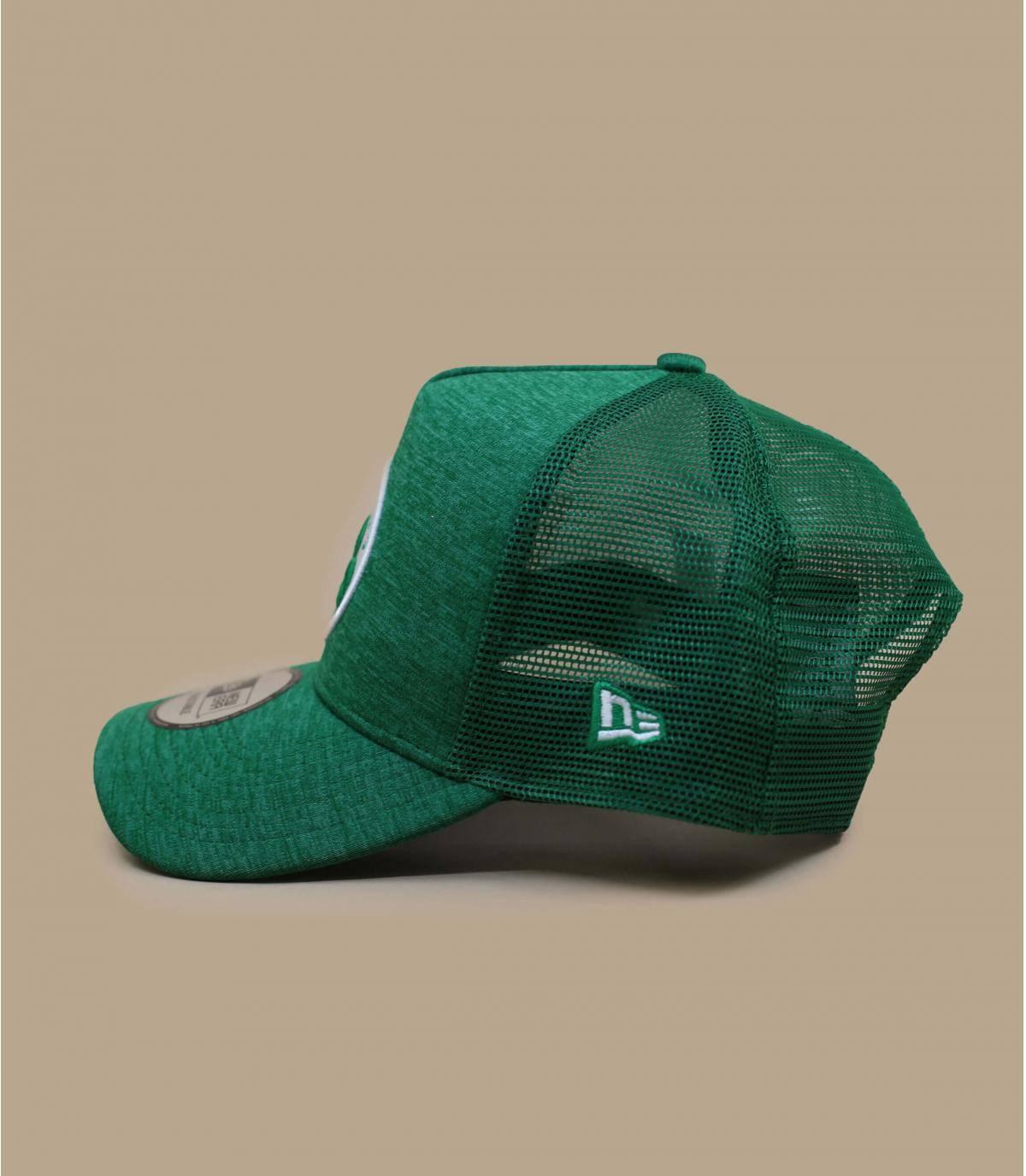 Details Trucker Shadown Tech Celtics - afbeeling 3