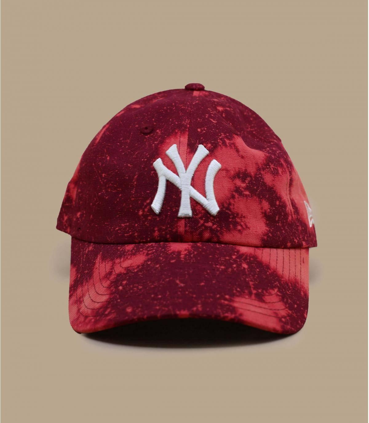 rode NY-cap