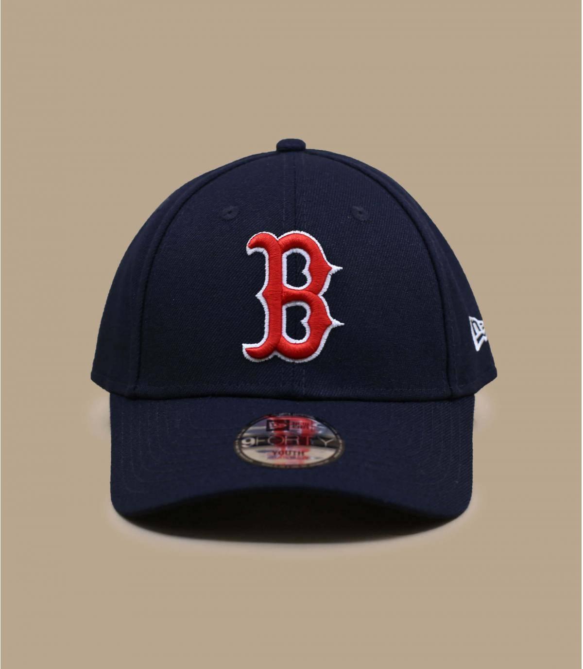 Details Kids MLB The League Boston - afbeeling 2