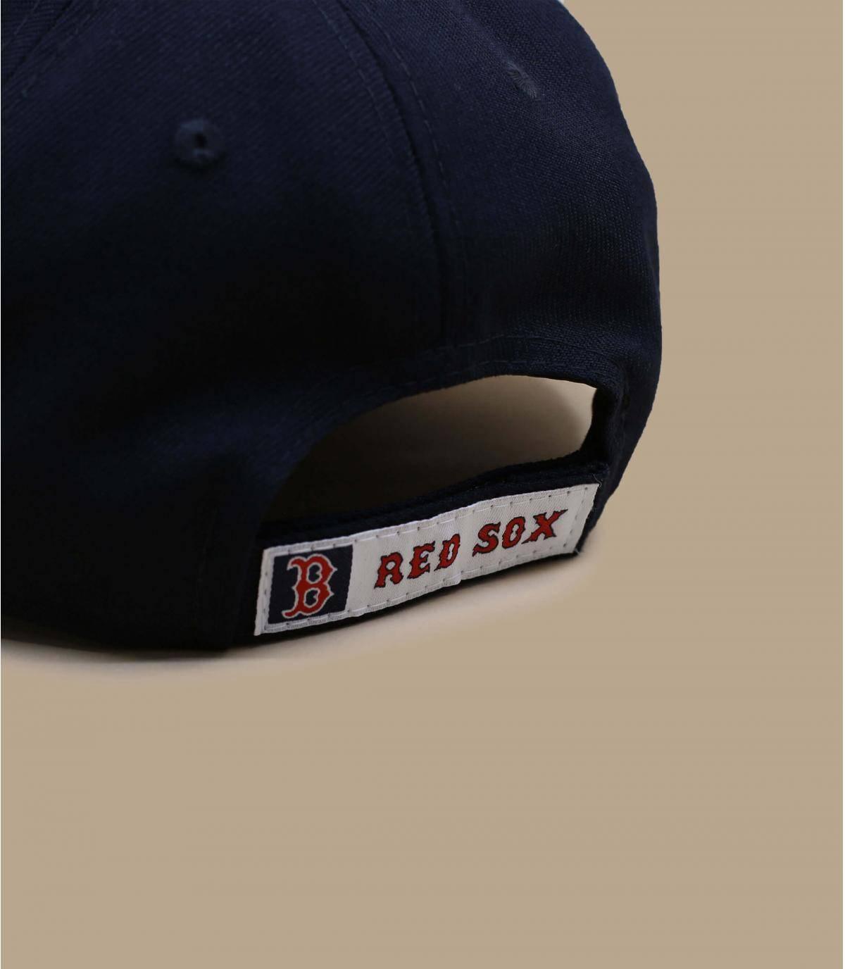 Details Kids MLB The League Boston - afbeeling 4