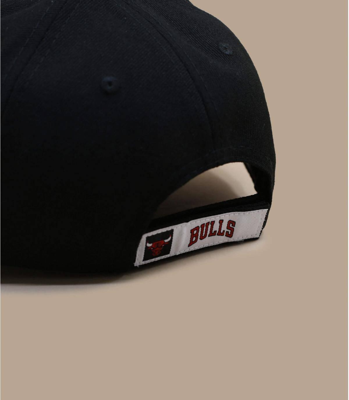 Details Kids NBA the League bulls - afbeeling 4