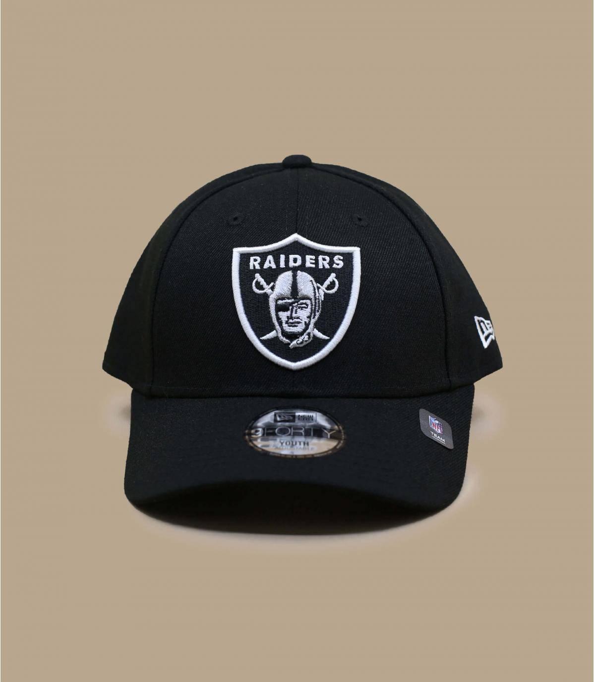Details Kids NFL The League Raiders - afbeeling 2