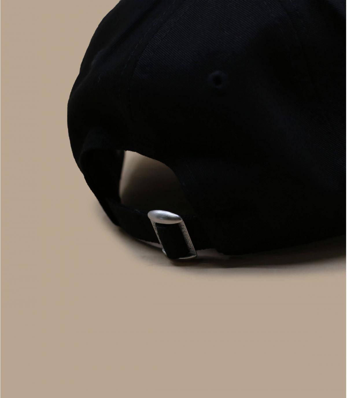 Details Kids Camo Infill LA black beetroot - afbeeling 3