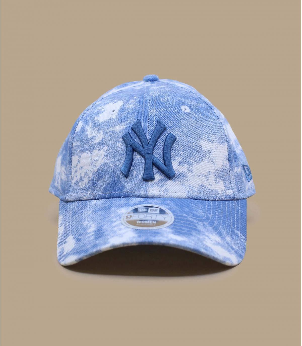 Details Wmns Denim Color 940 NY sky - afbeeling 2