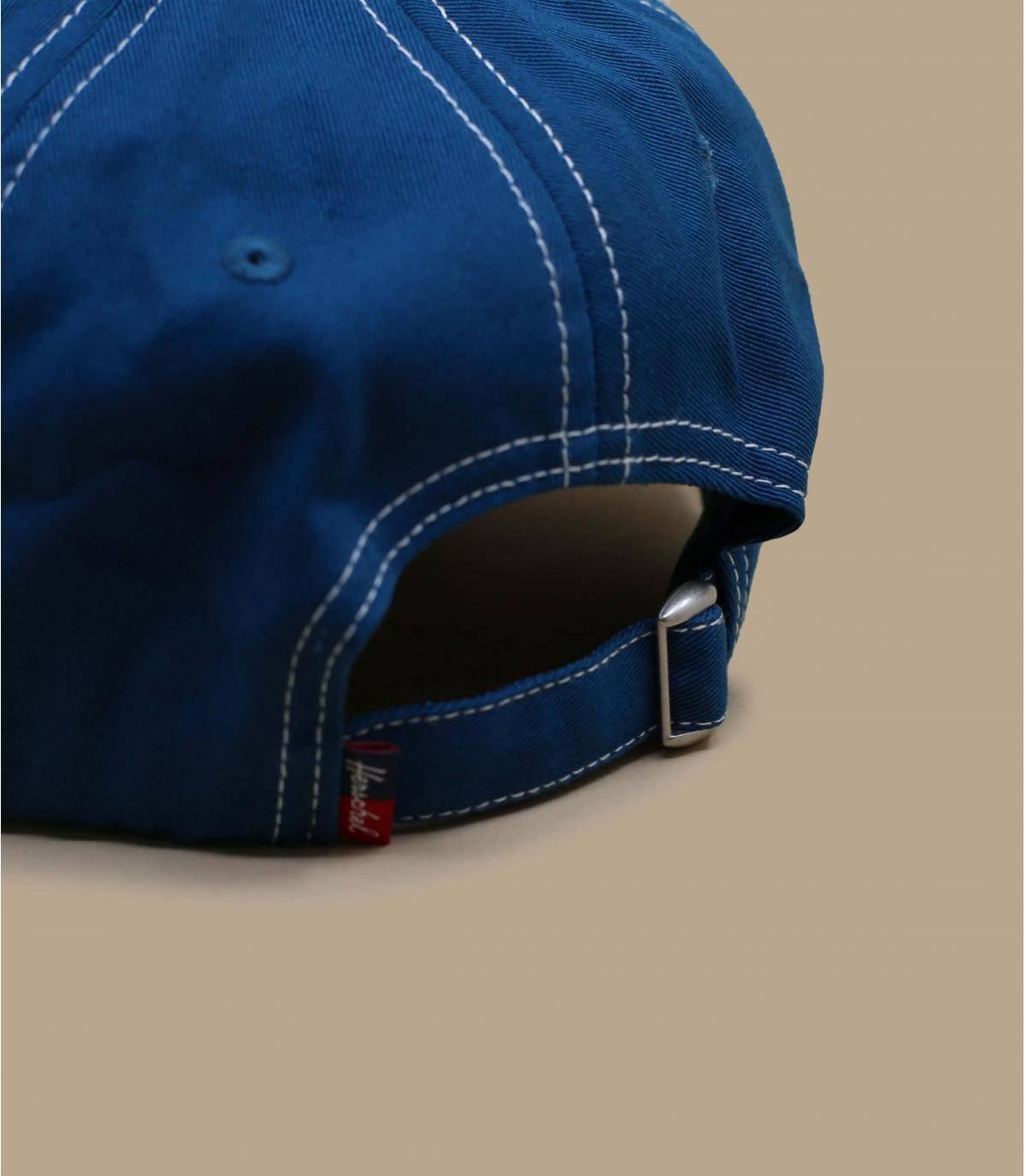 Details Sylas marocan blue - afbeeling 4