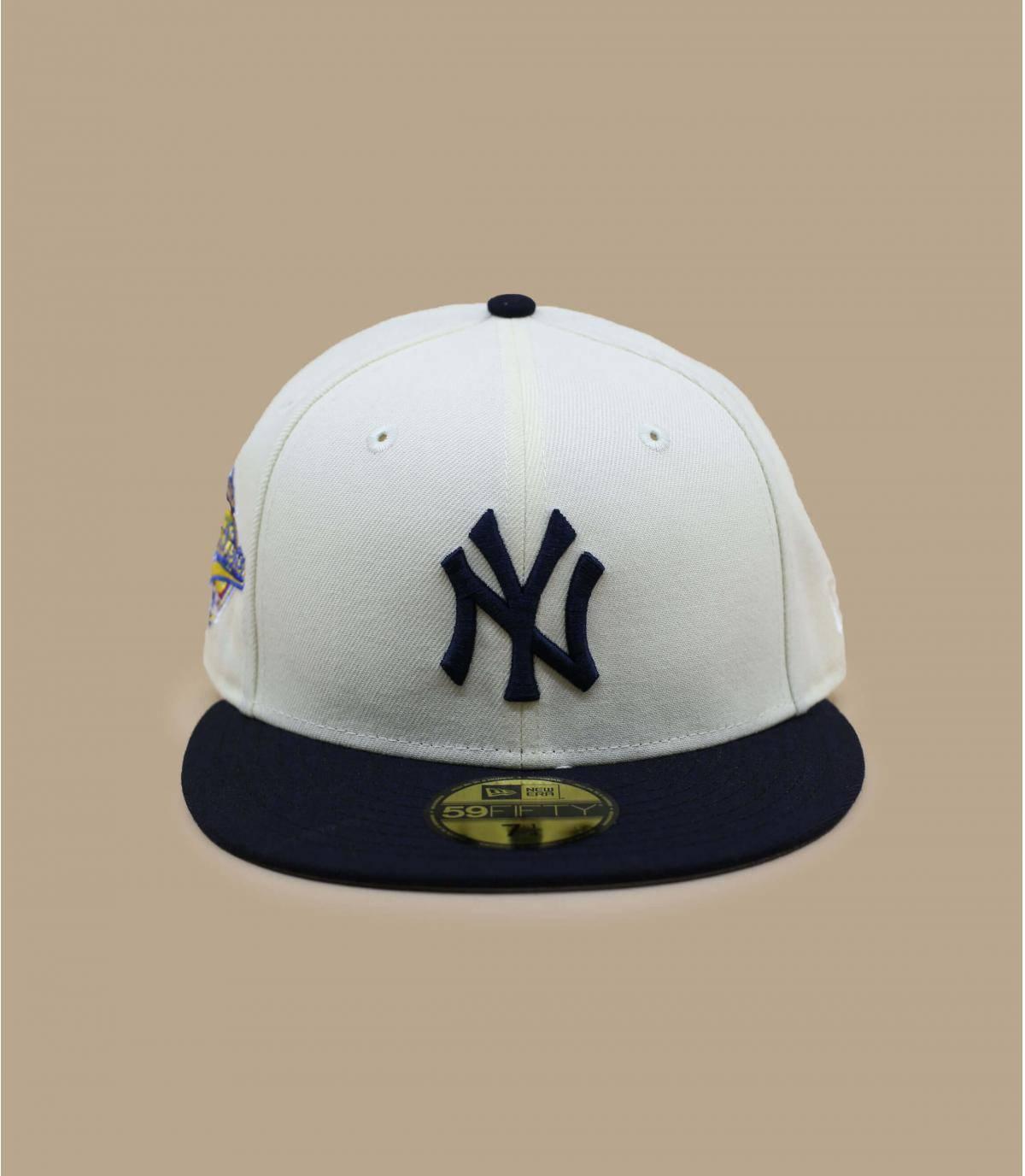 World Series NY cap