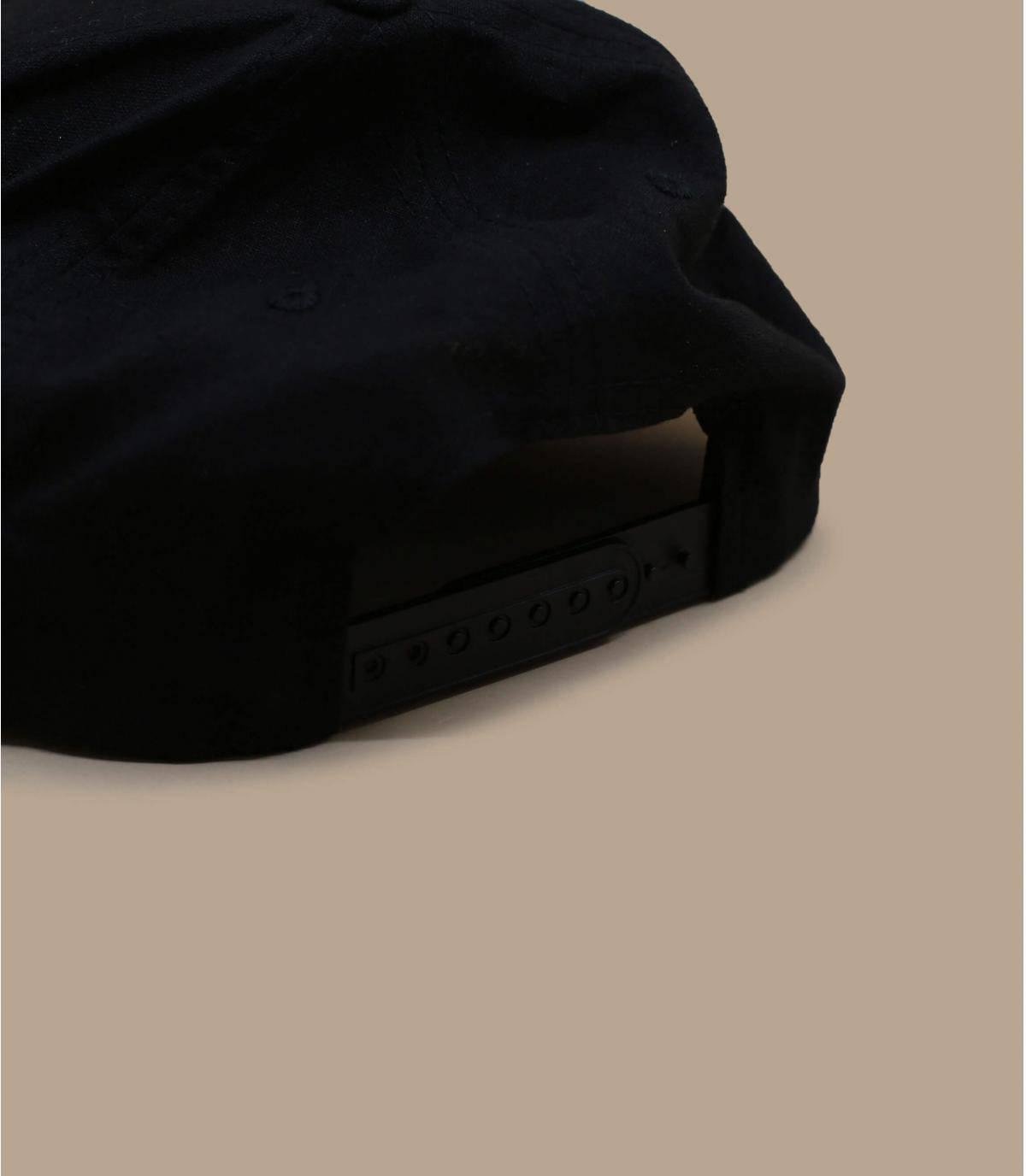 Details New Wave black - afbeeling 4
